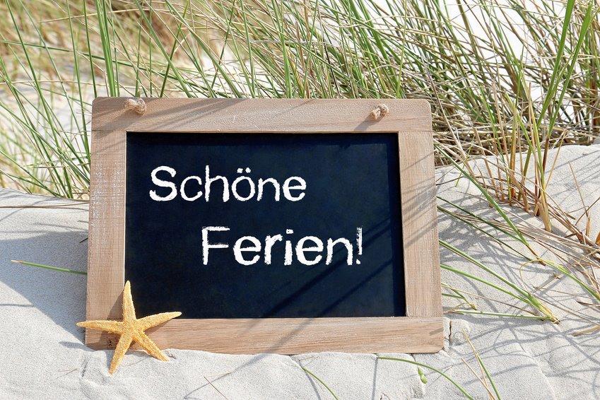 Schöne Ferien | Popmusic School